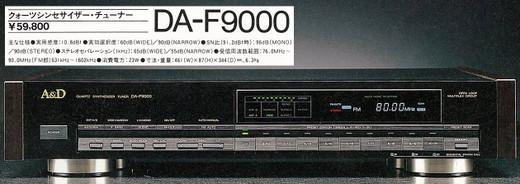 Daf9000