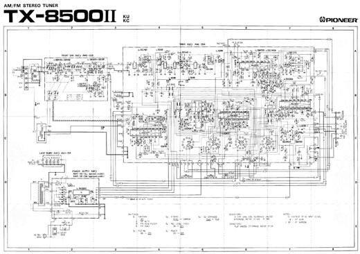 Tx8500iisch